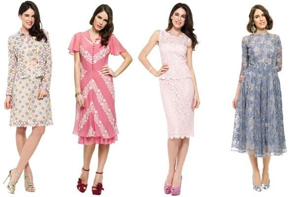 Comprar vestidos para ir de comunion