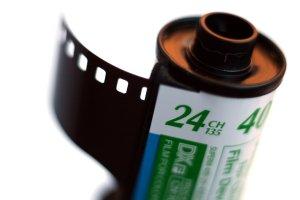 Camera Cine 002